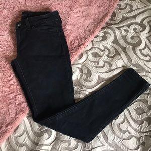 Levi's Skinny Jeans- Size 5M